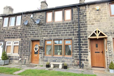 2 bedroom terraced house for sale - Wood View, Bogthorn, Oakworth, Keighley, BD22