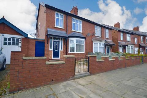 3 bedroom semi-detached house for sale - Cleveland Crescent, North Shields