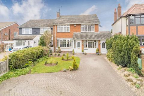 3 bedroom detached house for sale - 24, Bridgnorth Road, Wombourne, Wolverhampton, South Staffordshire, WV5
