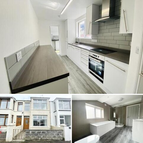 3 bedroom terraced house for sale - Starbuck Road, Milford Haven