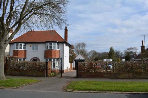 3 bedroom detached house for sale - St. Chad Road, Bridlington, East Yorkshire, YO16