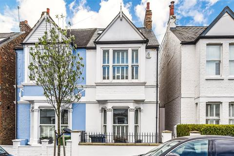 5 bedroom semi-detached house for sale - Graham Road, London, W4