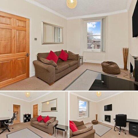 1 bedroom flat for sale - Torphichen Place, Edinburgh, EH3