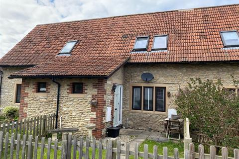 2 bedroom cottage to rent - HILPERTON