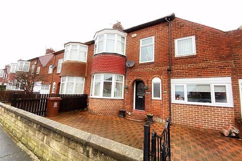 3 bedroom terraced house for sale - Felixstowe Drive, Cochrane Park, Newcastle, NE7