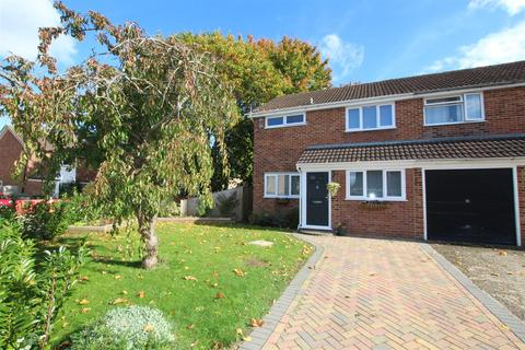 3 bedroom end of terrace house for sale - Whyteways, Eastleigh