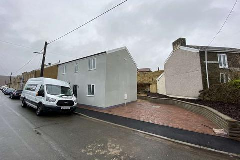 3 bedroom detached house for sale - Bedlinog Terrace, Bedlinog, Treharris, CF46