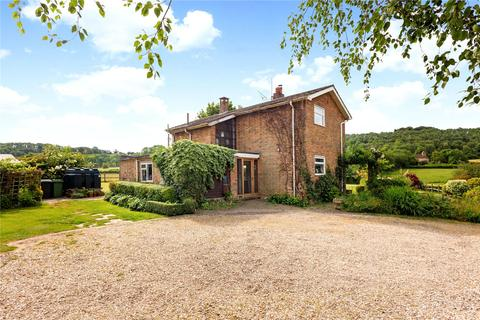 3 bedroom detached house for sale - Chilcomb, Winchester, Hampshire, SO21