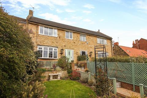 3 bedroom terraced house for sale - Front Street, Earsdon, Whitley Bay