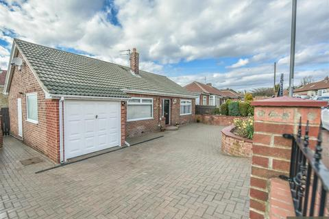 2 bedroom detached bungalow for sale - Wynbury Road, Low Fell