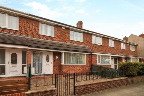 3 bedroom terraced house for sale - Park Road, Blyth