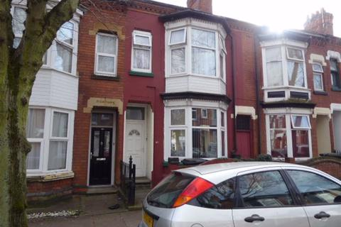 1 bedroom apartment to rent - Harrow Road, Leicester