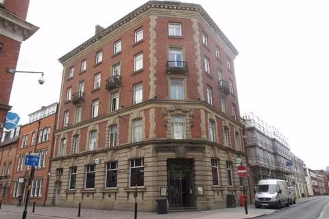 1 bedroom apartment to rent - Berridge Street, City Centre, Leicester