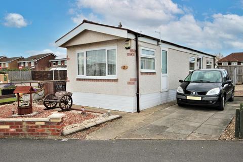 2 bedroom detached bungalow for sale - Elm Tree Park, Queen Street, Seaton Carew, Hartlepool