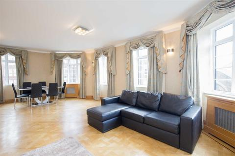 3 bedroom apartment to rent - Stourcliffe Street, Marble Arch