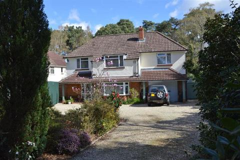 5 bedroom detached house for sale - Glenmoor Road, Ferndown, Dorset