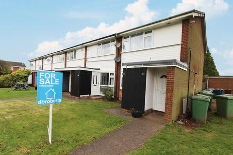 1 bedroom apartment for sale - Greensome Lane, Stafford, ST16 1EU