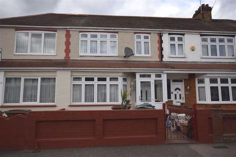 3 bedroom terraced house to rent - Rushcroft Road, Chingford