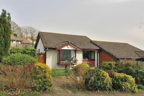 2 bedroom semi-detached bungalow for sale - Edison Crescent, Clydach, Swansea