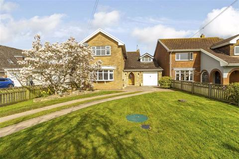 4 bedroom detached house for sale - Goldcliff, Newport