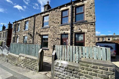 2 bedroom terraced house for sale - Francis Street, Mirfield, WF14