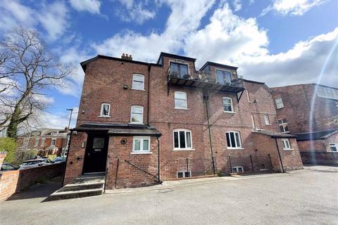 2 bedroom flat to rent - Burton Road, West Didsbury, Manchester, M20