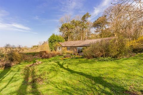 4 bedroom detached bungalow for sale - Somerby Road, Cold Overton, Rutland