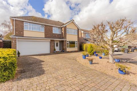 4 bedroom detached house for sale - Holyrood Close, Oakham