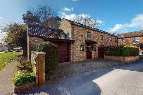 3 bedroom detached house for sale - Main Street, Allerthorpe