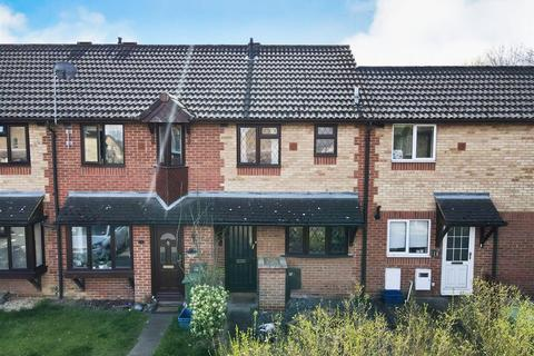 2 bedroom terraced house for sale - Sorrell Drive, Newport Pagnell
