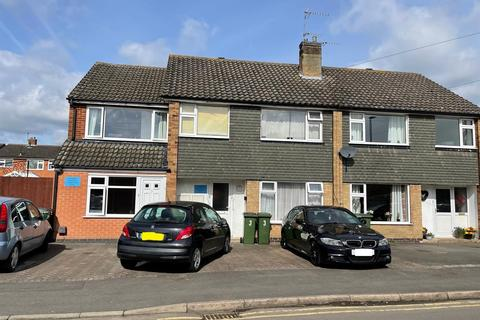 1 bedroom apartment to rent - Gwendoline Drive, Countesthorpe.