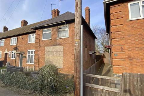 3 bedroom end of terrace house for sale - Kingsley