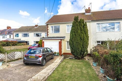 3 bedroom semi-detached house for sale - Bishopston Road, Bishopston, Swansea