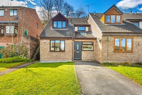 3 bedroom semi-detached house for sale - Coward Drive, Oughtibridge, S35 0JP