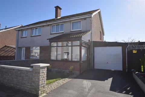 3 bedroom semi-detached house for sale - East Mackenzie Park, Inverness