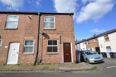 2 bedroom end of terrace house for sale - Pool Street, Macclesfield