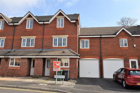3 bedroom semi-detached house for sale - Adam Dale, Loughborough