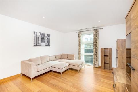 2 bedroom apartment to rent - Burnelli Building, Chelsea Bridge Wharf, London, SW11