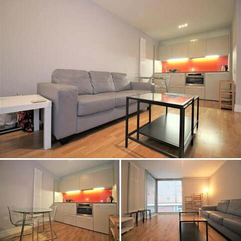 1 bedroom apartment for sale - The Bar, Shires Lane, Highcross, Leicester