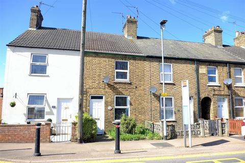 2 bedroom terraced house for sale - Crowland Road, Eye, Peterborough