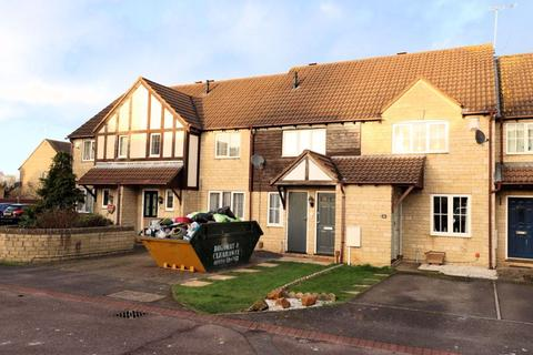 2 bedroom house to rent - Up Hatherley GL51 3WG