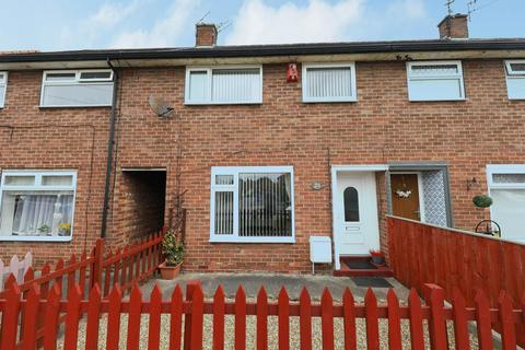3 bedroom terraced house for sale - Tedworth Road, Hull