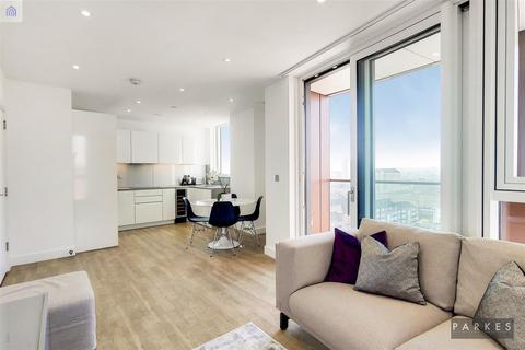 2 bedroom house for sale - Pinto Tower, Hebden Place, SW8