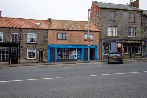 2 bedroom apartment for sale - Castlegate, Berwick-upon-Tweed, Northumberland, TD15