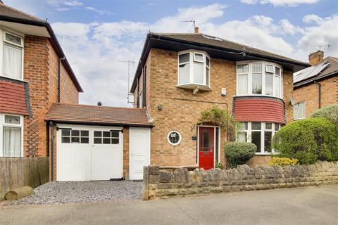 4 bedroom detached house for sale - Newfield Road, Sherwood, Nottinghamshire, NG5 1HF