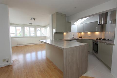 1 bedroom flat to rent - Harold Road, N8