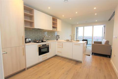 1 bedroom flat to rent - Alington House, Clarendon N8