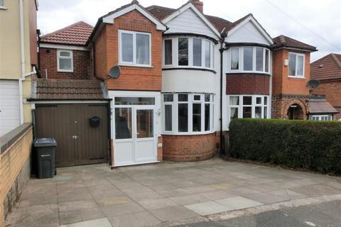 4 bedroom semi-detached house for sale - Forest Hill Road, Sheldon, Birmingham