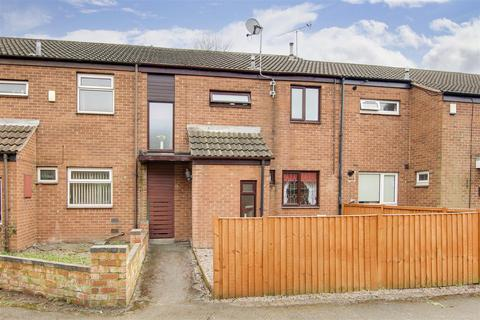 3 bedroom terraced house for sale - Healey Close, The Meadows, Nottinghamshire, NG2 2HL