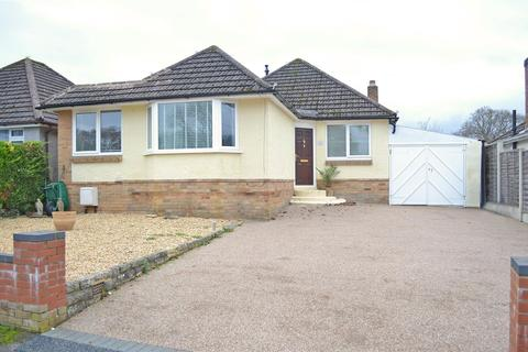3 bedroom detached bungalow for sale - Cudnell Avenue, Bear Cross, Bournemouth